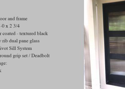 Incline-sgl-door