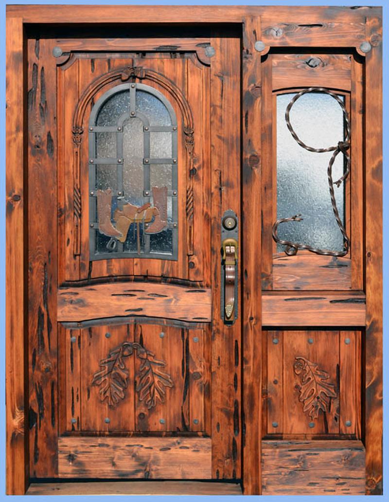 Western Wooden Screen Doors Topsimages