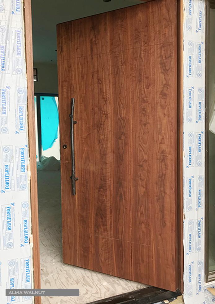 All Wood Pivot Doors Red Horse Custom Pivot Doors
