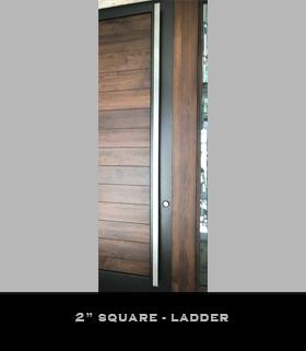 2 in sq ladder