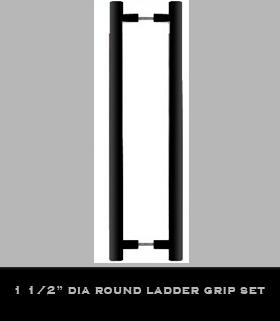 round ladder